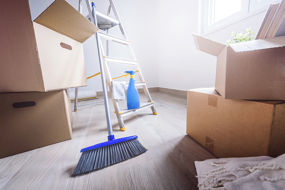 Specific Cleaning Services